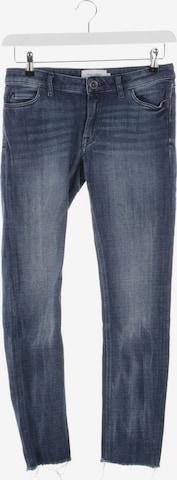 Marc O'Polo DENIM Jeans in 25 in Blau