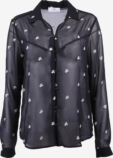 Camicia da donna 'RUSSELL' Le Temps Des Cerises di colore nero, Visualizzazione prodotti