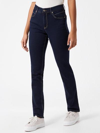 MAC Jeans 'Melanie' in blue denim, Modelansicht