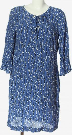 Patrizia Dini by heine Minikleid in XL in blau / schwarz / weiß, Produktansicht