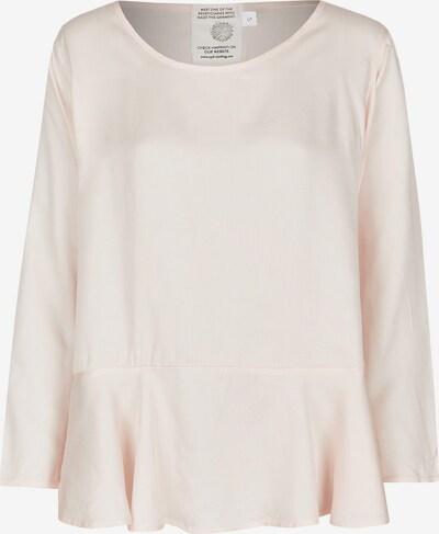 Eyd Clothing Blusenshirt 'Khubani' in rosa, Produktansicht