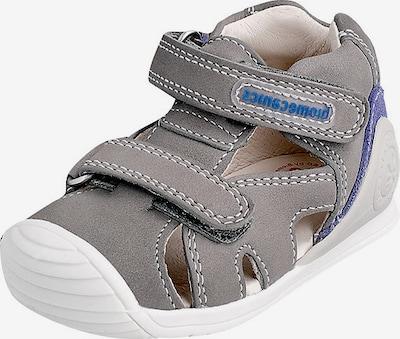 biomecanics Lauflernschuhe in grau, Produktansicht