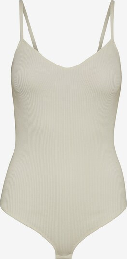 VERO MODA Body 'Lonnie' in de kleur Crème, Productweergave