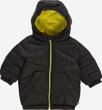 UNITED COLORS OF BENETTON Zimska jakna u žuta / crna, Pregled proizvoda