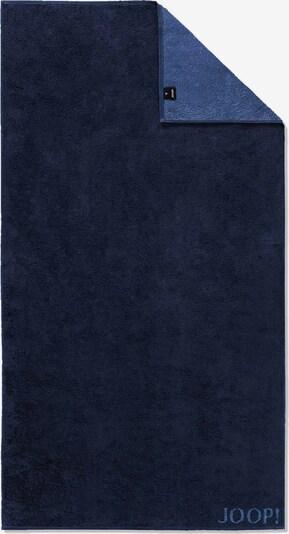 JOOP! Handtuch in dunkelblau, Produktansicht