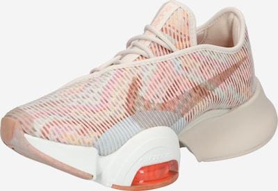 NIKE Αθλητικό παπούτσι 'Air Zoom SuperRep 2' σε άμμος / αζούρ / σκούρο πορτοκαλί / ροζ, Άποψη προϊόντος