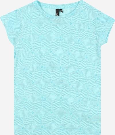 CMP T-Shirt fonctionnel en turquoise / bleu ciel, Vue avec produit