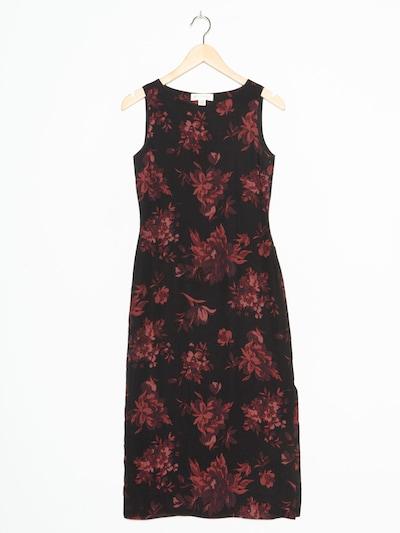 PETITE SOPHISTICATE Kleid in S-M in dunkelrot, Produktansicht