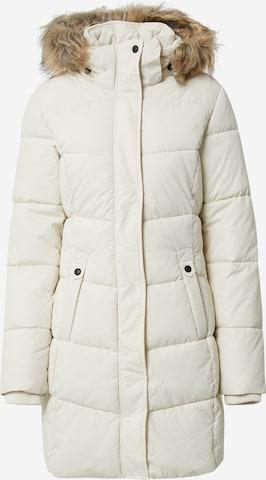 ICEPEAK Outdoor Jacket 'AZUSA' in White