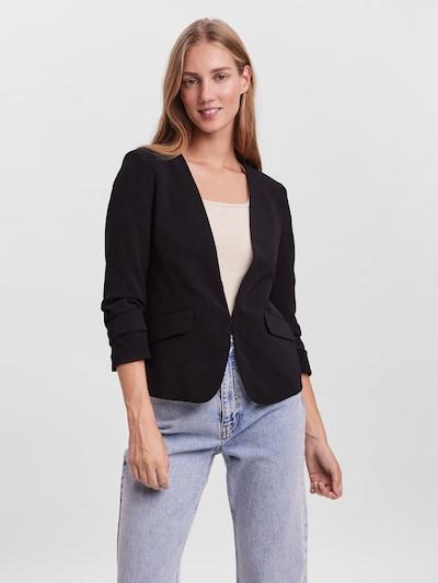 VERO MODA Blazer 'Hunter' in Black, View model