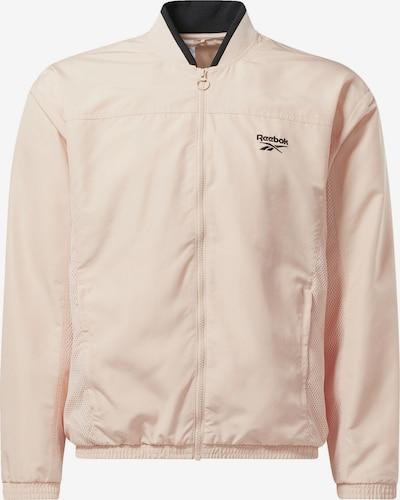 Reebok Classic Sportbroek in de kleur Perzik, Productweergave
