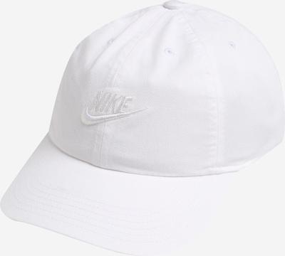 Nike Sportswear Hūte 'FUTURA' balts, Preces skats