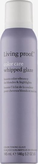 Living Proof Whipped Glaze in lila, Produktansicht
