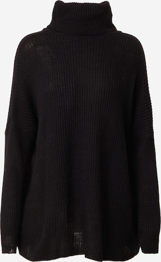 Hailys Pullover 'Blair' in schwarz, Produktansicht