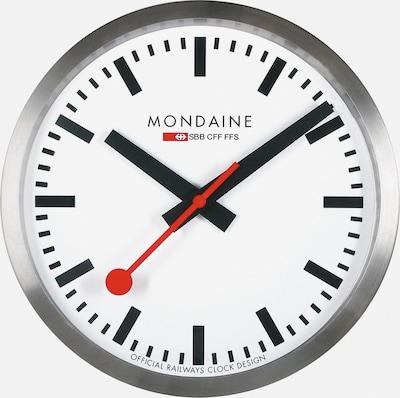 Mondaine Watch ' ' in Silver, Item view