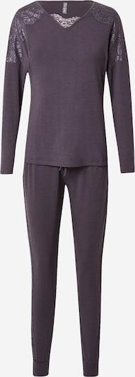 LingaDore Pyjama in grau, Produktansicht