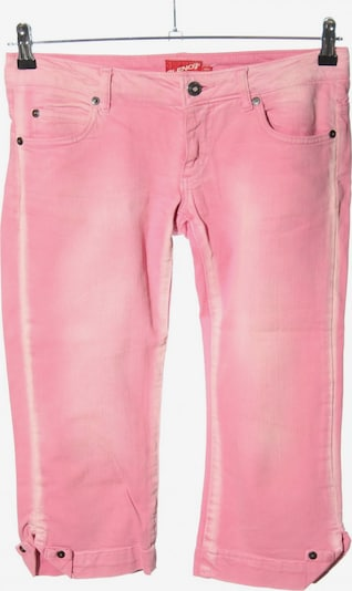 Blend She 3/4 Jeans in 29 in pink, Produktansicht