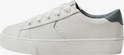MANGO KIDS Sneaker 'Young' in weiß, Produktansicht