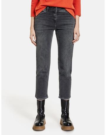 GERRY WEBER Jeans in Grau