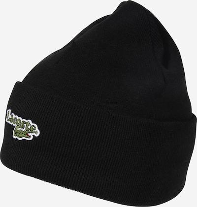 LACOSTE Čepice - černá, Produkt