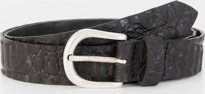 BUFFALO Buffalo Gürtel in schwarz, Produktansicht