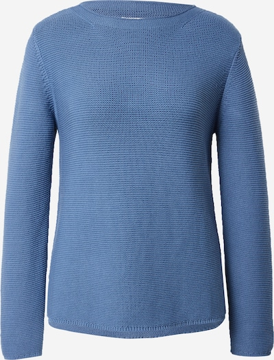 Marc O'Polo Pullover in blau, Produktansicht