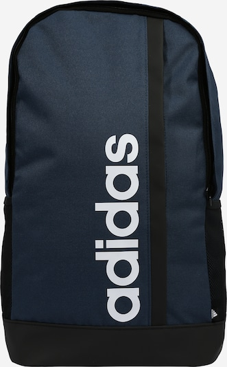 ADIDAS PERFORMANCE Sports Backpack in marine blue / Light blue, Item view