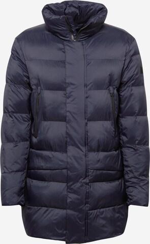 Veste d'hiver 'Tupex' Peuterey en bleu