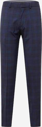 s.Oliver BLACK LABEL Viikidega püksid, värv sinine