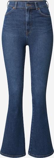 Dr. Denim Jeans 'Moxy' i blue denim, Produktvisning