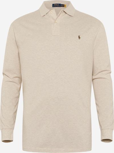 POLO RALPH LAUREN T-Shirt en taupe, Vue avec produit