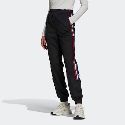 ADIDAS ORIGINALS Jogginghose 'Adicolor' in schwarz, Modelansicht