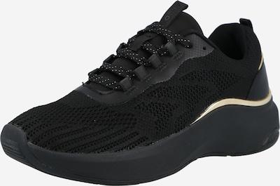 Sneaker low ALDO pe negru, Vizualizare produs