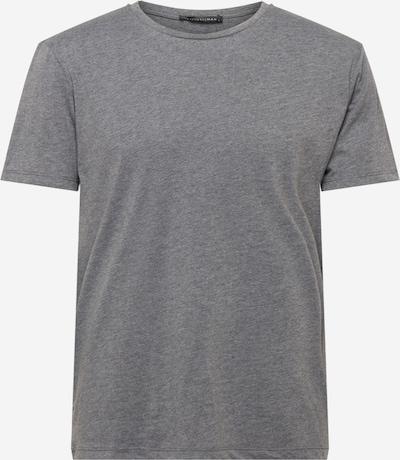 Trendyol T-Shirt in gelb / anthrazit / petrol / weiß, Produktansicht