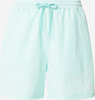 Pantaloncini da bagno 'Vince' di VIERVIER in blu