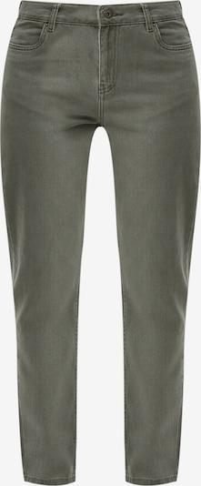 Finn Flare Jeans in Khaki, Item view