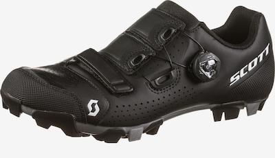 SCOTT Fahrradschuhe 'Team Boa' in schwarz, Produktansicht