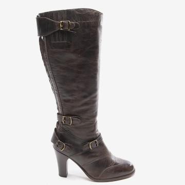 Belstaff Dress Boots in 37 in Brown