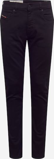 DIESEL Jeansy 'D-STRUKT' w kolorze czarnym, Podgląd produktu