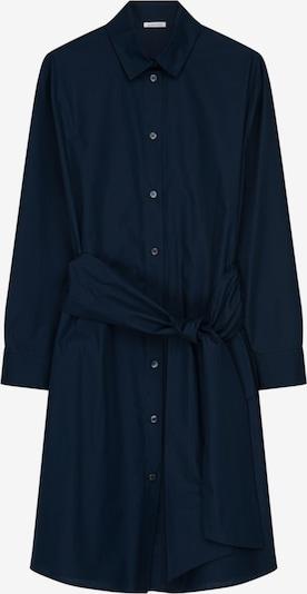 SEIDENSTICKER Oversized Dress ' Schwarze Rose ' in Dark blue, Item view