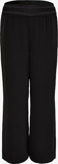 ONLY Carmakoma Hose in schwarz, Produktansicht