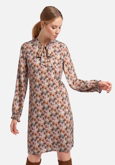 Uta Raasch Abendkleid 'Kleid' in mischfarben, Modelansicht