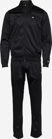 Treniruočių kostiumas iš Champion Authentic Athletic Apparel , spalva - juoda, Prekių apžvalga