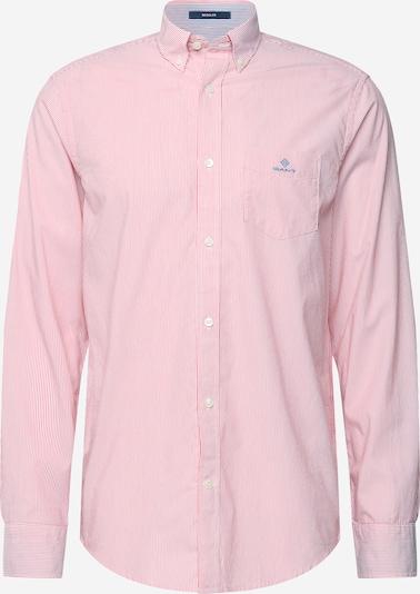 Cămașă GANT pe roz / alb, Vizualizare produs