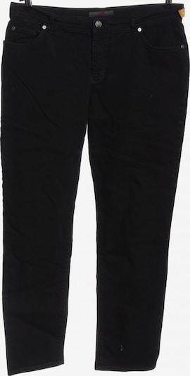 Vanilia Straight-Leg Jeans in 33 in schwarz, Produktansicht