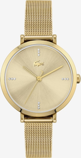 LACOSTE Analog Watch 'Geneva' in Gold, Item view