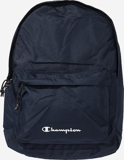 Champion Authentic Athletic Apparel Rugzak 'Legacy' in de kleur Navy, Productweergave