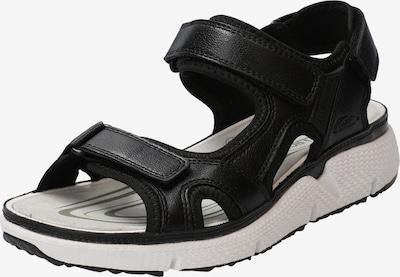 Allrounder Schuhe Its Me in schwarz, Produktansicht