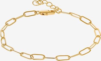 Heideman Armband 'Corvin' in de kleur Goud, Productweergave