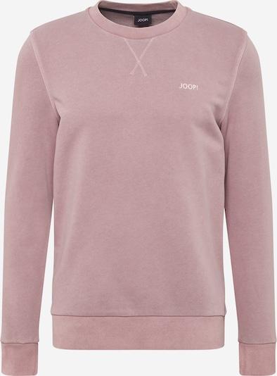 JOOP! Sweatshirt in de kleur Oudroze, Productweergave